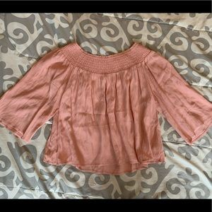 Talula Marcilly blouse